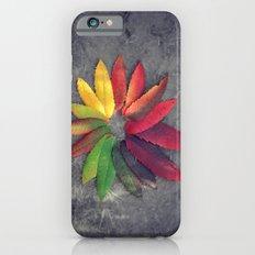 Autumn Colors iPhone 6s Slim Case