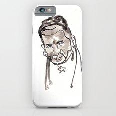 RiFF RAFF Portrait iPhone 6s Slim Case