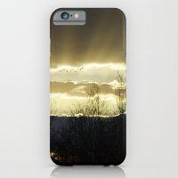 Journey On iPhone 6 Slim Case