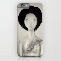 Tattoo iPhone 6 Slim Case