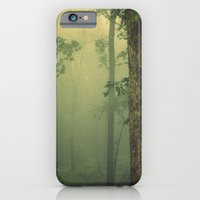 iPhone & iPod Case featuring A Place Only We Know by S. Ellen