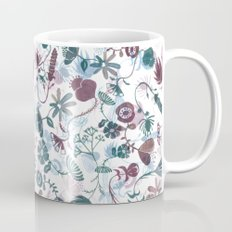 autumn flowers Mug