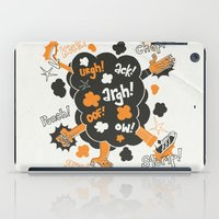 Gratuitous Violence! iPad Case