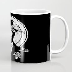 Possibilities in Order Mug