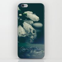 Curses of the forest iPhone & iPod Skin