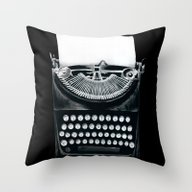These Books Must Be Dest… Throw Pillow