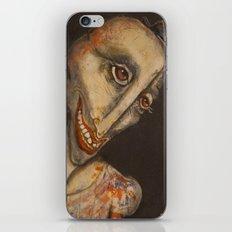 Cirque iPhone & iPod Skin