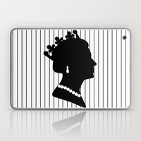Queenie 22 Laptop & iPad Skin