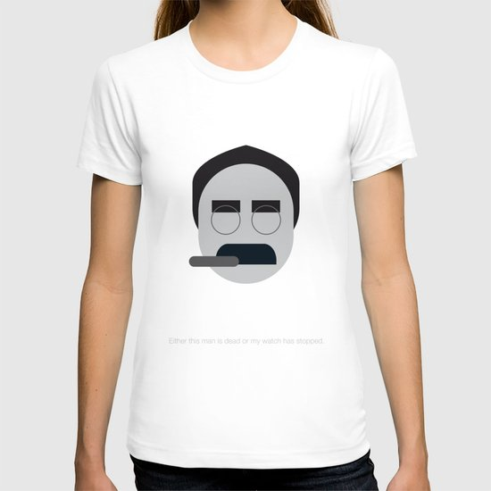 FC - Groucho T-shirt