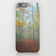 Find Your Path iPhone 6 Slim Case