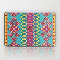 AFRICAN_STYLE03_ANALUISA Laptop & iPad Skin