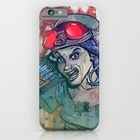 Cochina Girl iPhone 6 Slim Case