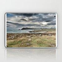 Ireland Calls Laptop & iPad Skin