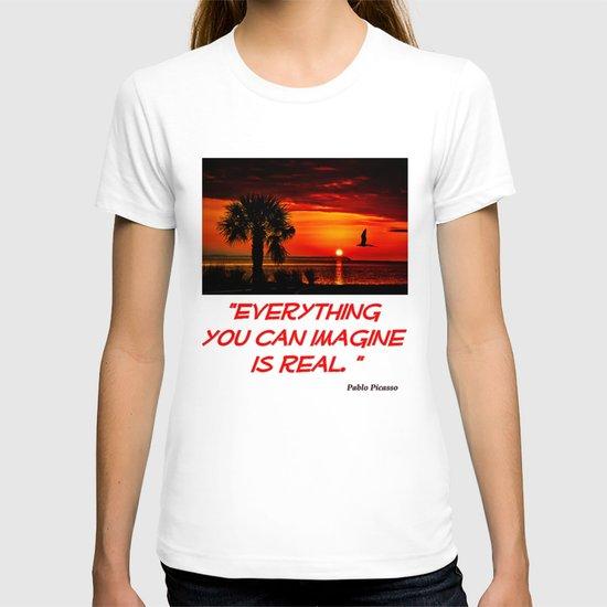 Take me to the sun T-shirt