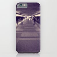 Into The Light. iPhone 6 Slim Case