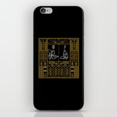 Let's Get Dangerous  iPhone & iPod Skin