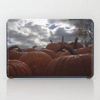 Haunting Season iPad Case