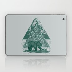 Teddy Bear Picnic Laptop & iPad Skin