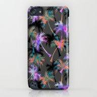 Falling Palms iPod touch Slim Case