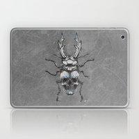 Beetleskull Laptop & iPad Skin