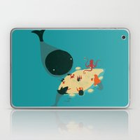 Sandbar Laptop & iPad Skin