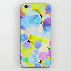 Polka Dot iPhone & iPod Skin