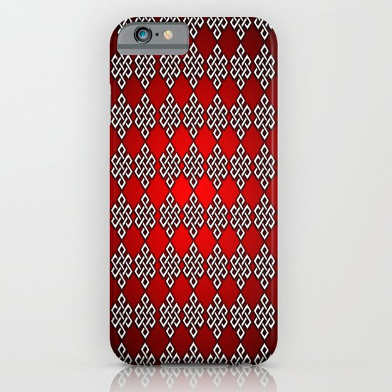 Intertwined iPhone & iPod Case