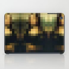 Buy pixels don't buy art iPad Case
