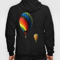 Balloon Rides Hoody