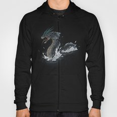 water dragon  Hoody
