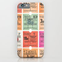 iPhone & iPod Case featuring All Aboard by One Little Bird Studio