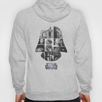 A New Hope COLLAGE variation Hoody