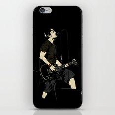 T. S. iPhone & iPod Skin
