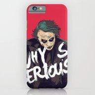 Joker  iPhone 6 Slim Case