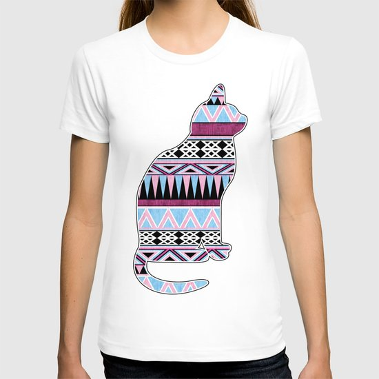 Fun & Fancy Kitty. T-shirt