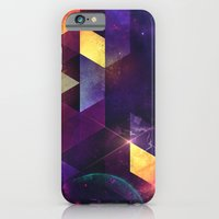 iPhone Cases featuring cryxxyng spyce by Spires