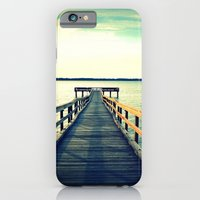 The Meeting Place iPhone 6 Slim Case