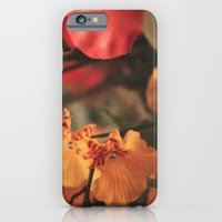 iPhone & iPod Case featuring Vintage Love 2 by AZerhusen
