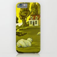 The Homestead iPhone 6 Slim Case