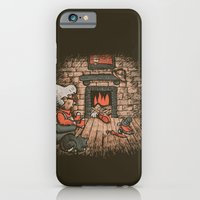 A Hard Winter iPhone 6 Slim Case