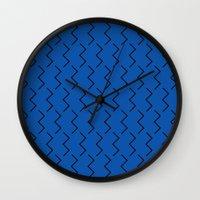Zick Wall Clock