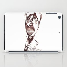 DANCER iPad Case