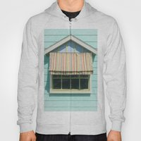 Summer Cottage Stripped … Hoody