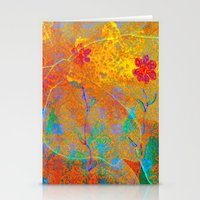 Magical Carpet Stationery Cards