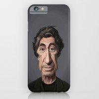 Celebrity Sunday ~ Al Pacino iPhone 6 Slim Case