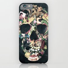 Vintage Skull iPhone 6 Slim Case