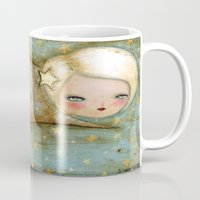 Lucy In The Sky With Diamonds Mug
