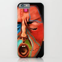 Trance iPhone 6 Slim Case