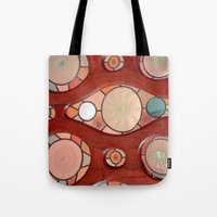 Barcelona Texture #3 Tote Bag