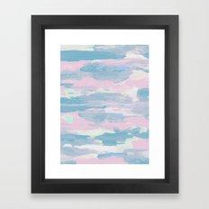 AW24 Framed Art Print